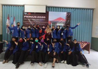 Panitia PIMNUS 2020